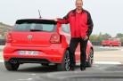 Polo GTI 2015, 192PS, 7-Gang DSG, Valencia