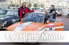 Lina van de Mars & Lars Hoenkhaus, Zieleinlauf AvD Histo Monte 2015