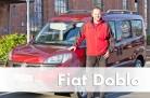 Fiat Doblo, Facelift 2015, Fahrbericht