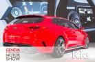 Genfer Autosalon 2015 Kia Sportspace