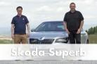 Fahrbericht: Skoda Superb, 2015, Mittelklasse, Testfahrt