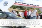 34. GTI-Treffen, Wörthersee, 2015