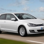 VW Golf 1.0 TSI BlueMotion im Test