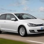 VW Golf 1.0 TSI BlueMotion im Test