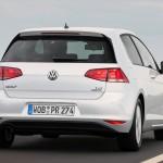 VW Golf 1.0 TSI BlueMotion Test, Amsterdam 2015