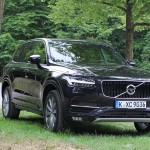 Volvo XC90 in zweiter Generation