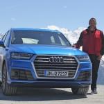 Test, Audi Q7, 3.0 TFSI, SUV