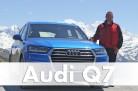 Testbericht: Audi Q7 3.0 TFSI Quattro,