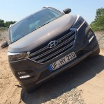 Hyundai Tucson, Offroad, Fahrbericht, Test, 2015, Frankfurt,Kompakt SUV