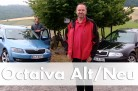 Im Vergleich: Skoda Octavia 1 gegen Octavia 2015