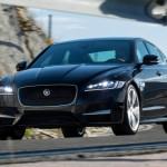 Oberklasse mit Biss - der neue Jaguar XF