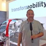 Magna Stand IAA 2015 - Transformobility