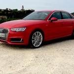 Audi A4 sport 3.0 TDI quattro