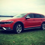 Passat Alltrack 2.0 TDI Bi-Turbo 240PS