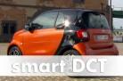 Der neue Smart fortwo 2015 mit Doppelkupplungsgetriebe. Foto: http://die-autotester.com