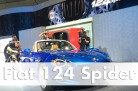 LA Auto Show 2015: Weltpremiere des Fiat 124 Spider. Foto: Fiat / http://die-autotester.com