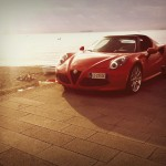 Alfa Romeo 4C Spider: Basispreis 72.000 Euro