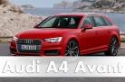 Audi A4 Avant im Test