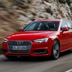 Spass und Komfort vereint der Audi A4 Avant