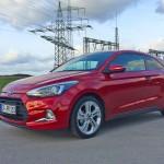 Hyundai i20 Coupe: Der Alltagstest