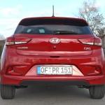Hyundai i20 Coupe: Trotz schöner Linien viel Kofferraum