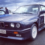 Zeitlos schönes BMW M3 Cabrio