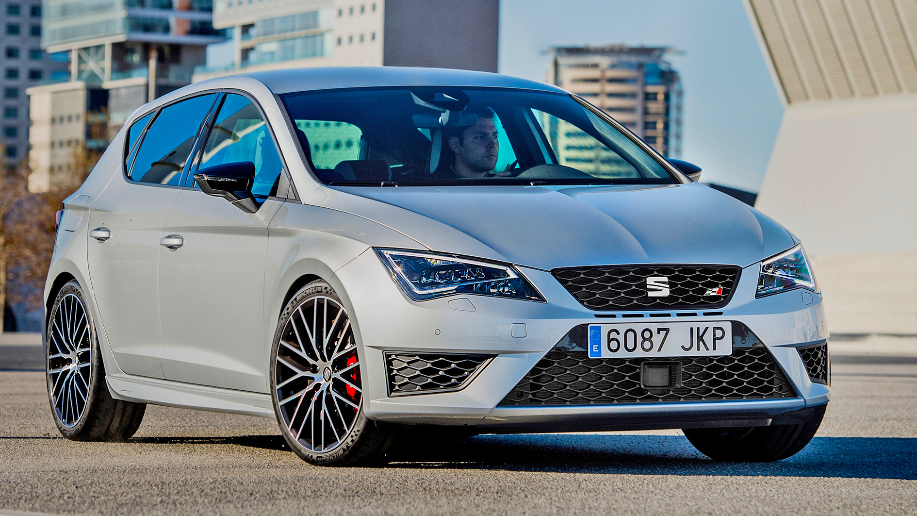 seat leon cupra 290 der st rkste cupra aller zeiten test fahrbericht die. Black Bedroom Furniture Sets. Home Design Ideas