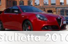 Alfa Romeo Giulietta Veloce 2016 with Double Clutch Transmission, TCT at Klassikstadt. Quelle: http://die-autotester.com