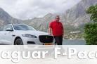 Fahrbericht mit dem neuen Jaguar F-Pace Diesel