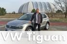 Lars testet den neuen VW Tiguan 2016 offroad und auf der Straße. Foto: http://die-autotester.com