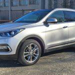 Hyundai Santa Fe 2016: Technisch aufgewertet