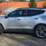 Hyundai Santa Fe 2016: Äußerlich fast der Alte