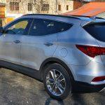 Hyundai Santa Fe 2016: Kaum Unterschiede im Blechkleid