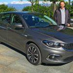 Fahrbericht Fiat Tipo 2016