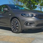 Fiat Tipo 2016: Rund herum ein gelungerner Auftritt