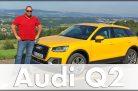 Lars Hoenkhaus testet den neuen Audi Q2 2.0 TDI Quattro. Quelle: http://die-autotester.com