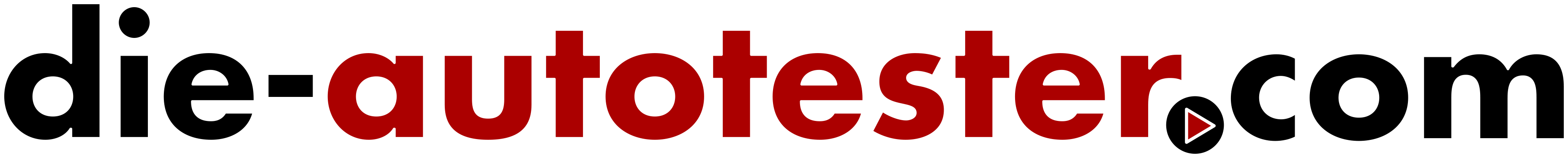 die-autotester.com – Autovideo, Autotest, Fahrbericht