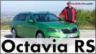 Skoda Octavia RS 2017 Test & Fahrbericht. Quelle: Skoda / http://die-autotester.com