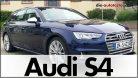 Audi S4 Avant 3.0 TFSI quattro tiptronic Test & Fahrbericht. Foto: http://die-autotester.com