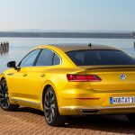 VW Arteon 2.0 TDI 4Motion 2017