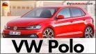 Volkswagen VW Polo 6 Weltpremiere in Berlin. Foto: VW / http://die-autotester.com