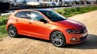 2018 VW Polo 1.0 TSI Test & Fahrbericht. Foto: VW / http://die-autotester.com