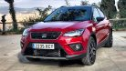 2017 Seat Arena Test & Fahrbericht mit den neuen Seat SUV. Bild: Seat / http://die-autotester.com