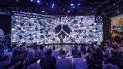 Mercedes-Benz auf der Consumer Electronics Show (CES) in Las Vegas. Foto: Daimler / http://die-autotester.com