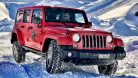 FCA Snow Training 2018: Freie Fahrt auf Eis und Schnee. Foto: FCA / http://die-autotester.com