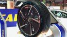 Goodyear präsentiert Intelligenten Reifen auf dem Autosalon Genf. Foto: http://die-autotester.com
