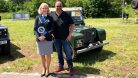 70 Jahre Land Rover & Guinness Weltrekord. Foto: die-autotester.com