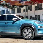 2018 Hyundai Kona Electric Test & Fahrbericht. Foto: die-autotester.com