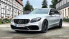 2018 Mercedes-AMG C 63 S T-Modell Test & Fahrbericht. Foto: die-autotester.com