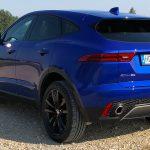 2018 Jaguar E-Pace D240 AWD